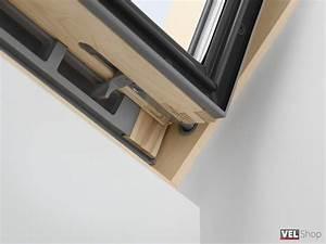 Günstige Velux Dachfenster : velux schwingfenster gll 1055 ~ Lizthompson.info Haus und Dekorationen
