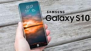Samsung Galaxy S10 Rumors: Leaks Three Phones