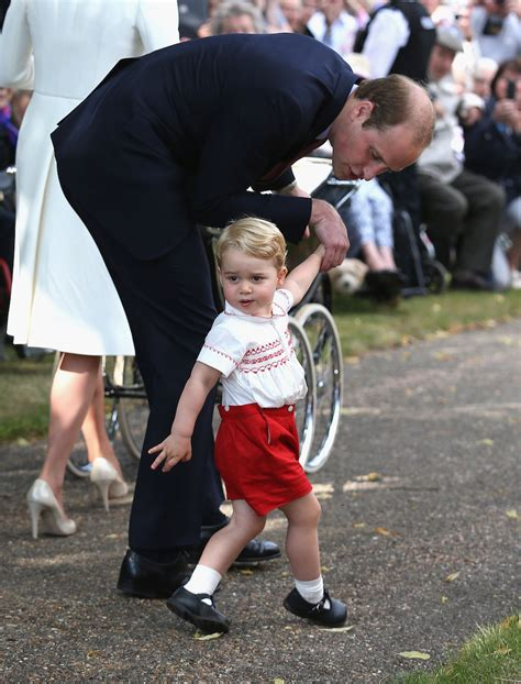 Here Are 23 Of The Happiest Pictures Of Prince George To ...