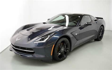2014 Chevrolet Corvette Stingray For Sale by 2014 Chevrolet Corvette Stingray Z51 For Sale In Norwell