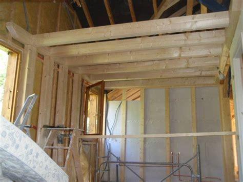 construire un bureau construire un lit mezzanine maison design bahbe com