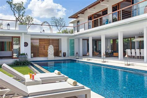 Villa Cendrawasih Bali