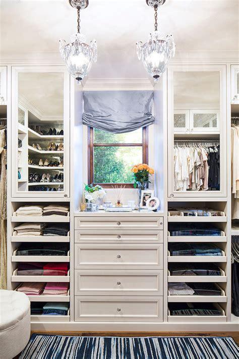 Built In Closet Organization Ideas by Closet Organization Ideas