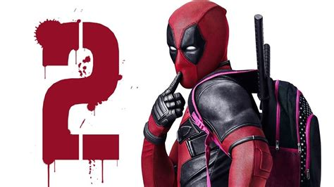 what deadpool wants in deadpool 2 con 2016