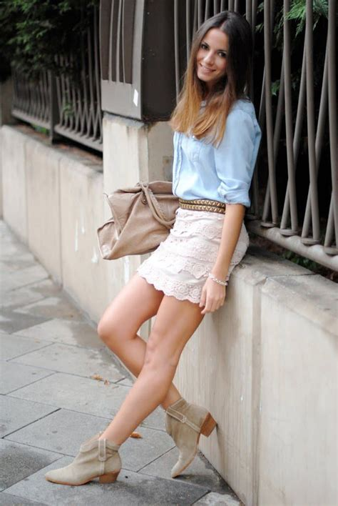 Pin on Miniskirt outfits