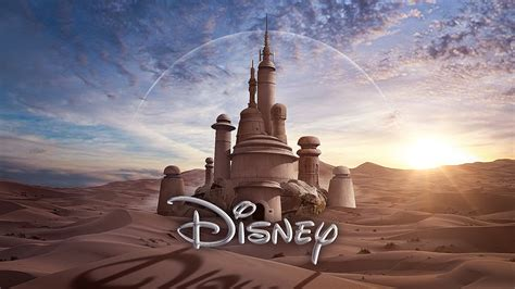 From Disney Ceo, There Won't Be A Disney Logo In Front Of