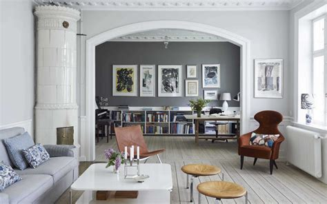 swedish interior design blogs    reading