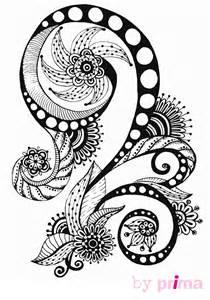 Coloriage Et Mandala Zen Imprimer Femme Actuelle