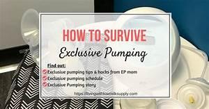 Surviving Exclusive Pumping