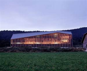 Cow Shed / LOCALARCHITECTURE - Architecture Lab