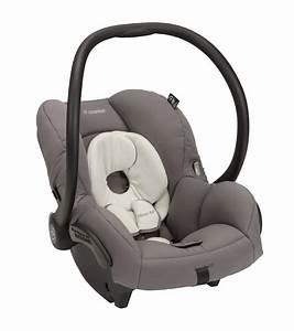 Maxi Cosi Babyeinsatz : maxi cosi mico ap infant car seat grey gravel ~ Kayakingforconservation.com Haus und Dekorationen