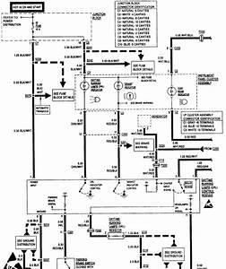 1994 Geo Prizm Wiring Diagram