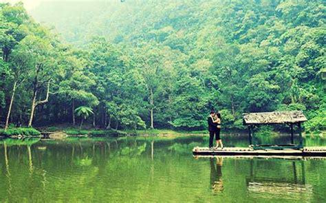 tempat wisata terbaik  indonesia