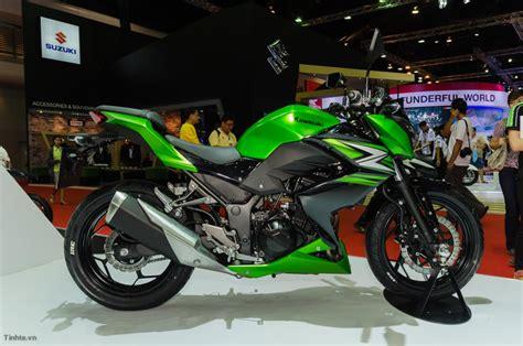 Kawasaki Z250 Image by 2014 Kawasaki Z250 Moto Zombdrive