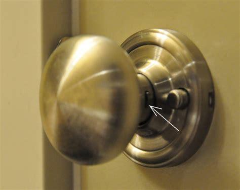 in door knob i can t remove my door knob door hardware