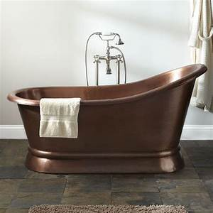 Bathtubs Idea Extraordinary Metal Bathtubs Alcove Bathtub
