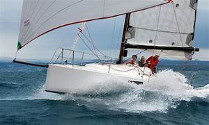Saphire 27 Vs Seascape 27 A Duel With Loaded Guns