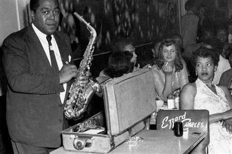 """""""noisy Sounds"""" Of Jazz Become An Institution In"""