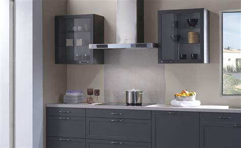 cuisines teisseire cuisine moderne et fonctionnelle par cuisines