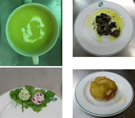 menu 14 steak bmh et bmv découverte de la cuisine niv