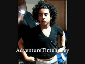 Princeton Mindless Behavior 2012 Haircut
