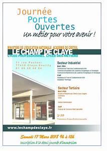 Journée portes ouvertes Collège Henri IV