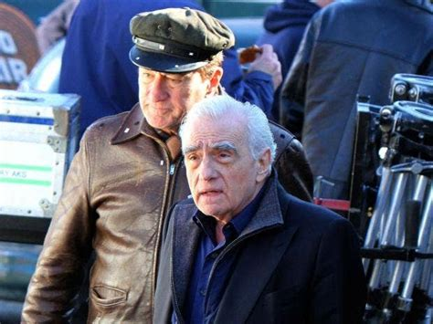 the irishman is martin scorsese s most expensive to date the independent