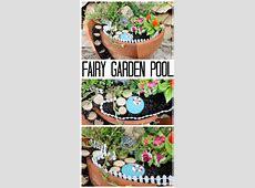 Famous Fariy Garden Pattern Beautiful Garden