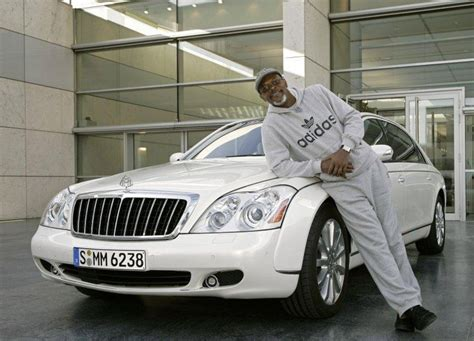Who Makes The Maybach by A Maybach 57 S For Samuel Jackson News Top Speed
