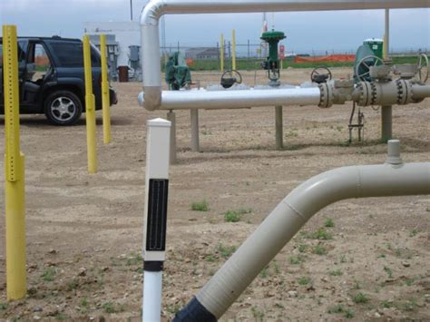 Pipeline Operator Gains By Wirelessly Monitoring Cathodic ...