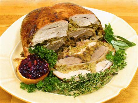 thanksgiving chicken recipes turducken recipe turkey duck and chicken