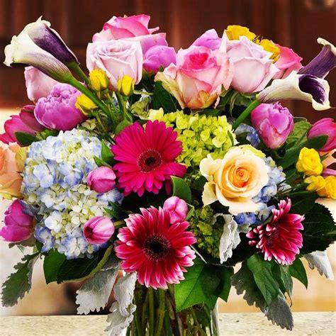 secret garden flower shop 33 photos florists 5721 s