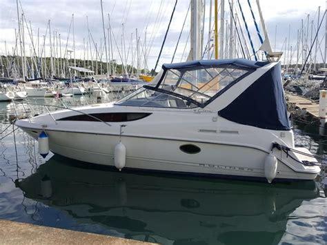 Bayliner 2855 Ciera Boats For Sale Uk by 2000 Bayliner 2855 Ciera Power Boat For Sale Www
