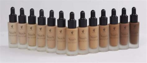 foundation colors younique foundation color match chart best picture of