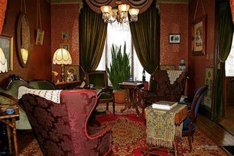 Edwardian Decoration Interiors - interior design ideas interior designs home design ideas