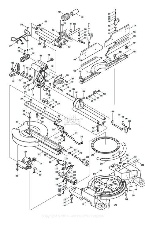 Makita LS1216L Parts Diagram for Assembly 2