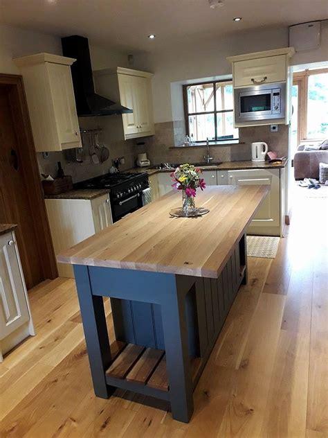freestanding kitchen island  seating awesome medium