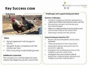 Funding for Climate Smart Technology - Case of Kenya ...