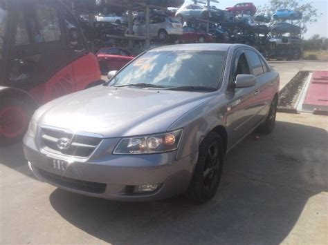 2005 Hyundai Sonata Gas Mileage by Used 2005 Hyundai Sonata For Sale At Auction Raw2k