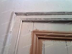 renover porte en bois myqtocom With renover une porte en bois