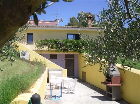 Ingresso Villa Ada by Turistiche Sardinia Ovest