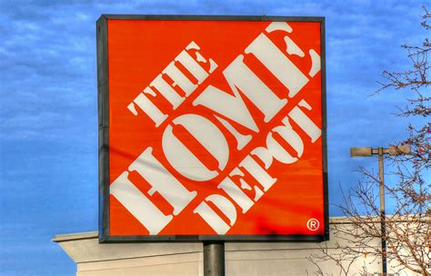 Sign In by Home Depot To Donate 50m To Construction Workers