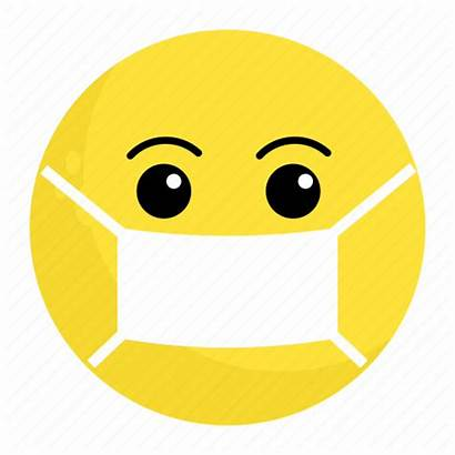Emoji Sick Face Ill Feeling Icon Icons
