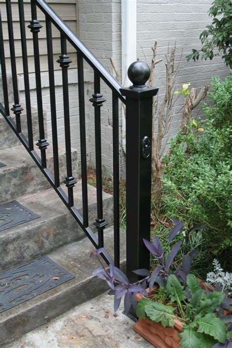 wrought iron railings outdoor 10 image wonderful exterior iron railings with outdoor wrought iron stair railing for home