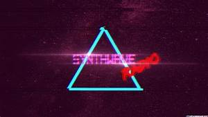 75, Synthwave, Wallpapers, On, Wallpaperplay