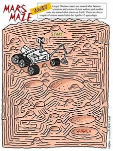 17 Best images about Summer Fun on Pinterest   Maze, Mars ...
