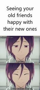 sad anime quotes | Tumblr