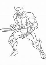 Squad Hero Super Coloring Pages Printable Books sketch template