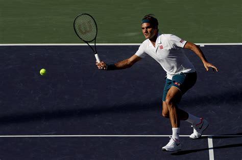 5 roger federer's performances in 2021 so far. Despite some tough losses, Federer remains at forefront of the game | TENNIS.com - Live Scores ...