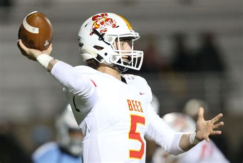 Joe Labas is the 2019 cleveland.com Offensive Player of ...